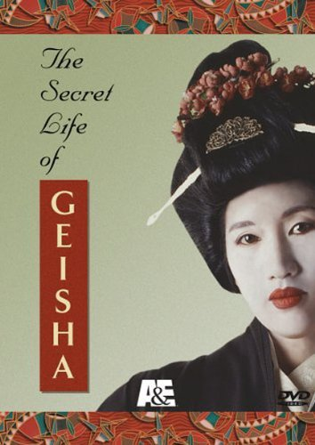 Secret Live Of Geisha Secret Life Of Geisha Clr Bw Nr