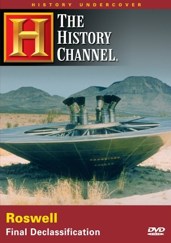 Roswell Final Declassification Roswell Final Declassification Made On Demand Nr