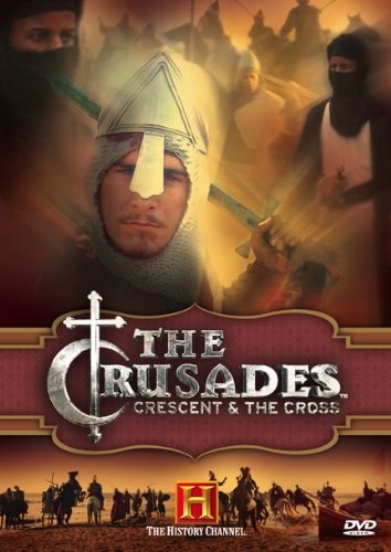 Crusades Cresent & The Cross Crusades Cresent & The Cross Nr 2 DVD