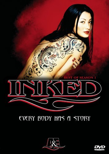 Inked Best Of Season 1 Clr Nr