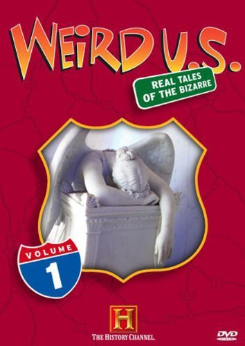 Weird U.S. Weird U.S. Vol. 1 Strange But Nr