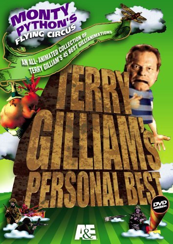 Monty Python's Flying Circus Terry Gilliam's Personal Best Clr Nr