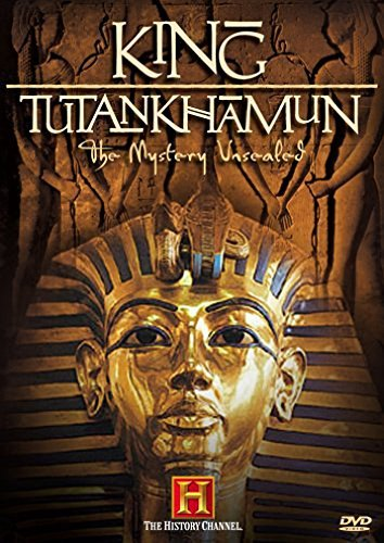 King Tutankhamun Mystery Unsea King Tutankhamun Mystery Unsea Made On Demand Nr