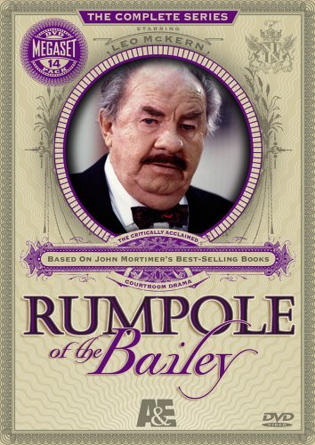 Rumpole Of The Bailey Megaset Clr Nr 14 DVD