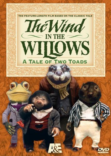 Wind In The Willows Tale Of Tw Wind In The Willows Tale Of Tw Nr