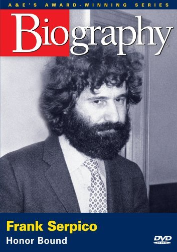 Frank Serpico Biography Made On Demand Nr