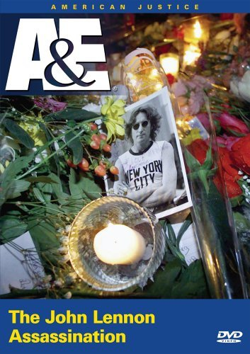 John Lennon Assassination American Justice Made On Demand Nr