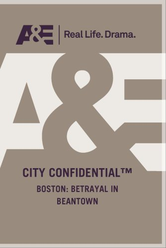 City Confidential City Confidential Boston Betr Made On Demand Nr