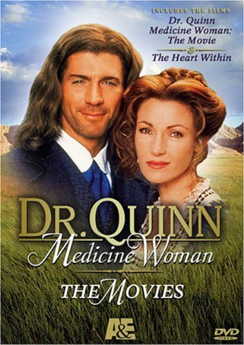 Dr. Quinn Medicine Woman Movies Nr
