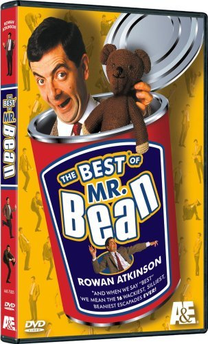 Best Of Mr. Bean Mr. Bean Clr Nr