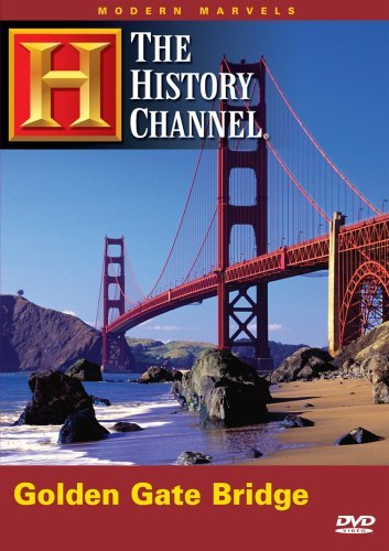 Golden Gate Bridge Modern Marvels Made On Demand Nr
