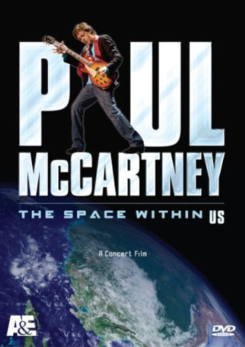 Paul Mccartney Space Within Us Space Within Us