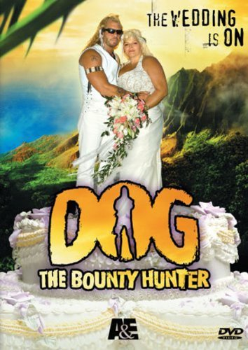 Dog The Bounty Hunter The Wedding Special Nr