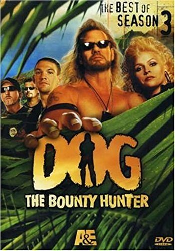 Dog The Bounty Hunter The Best Of Season 3 Nr