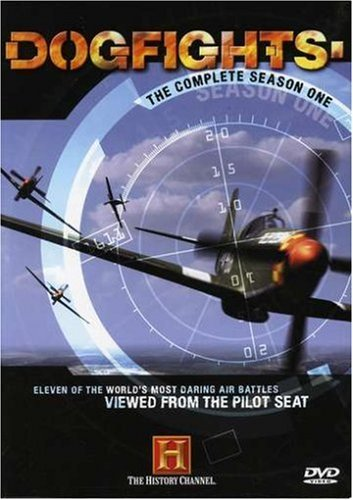 Dogfights Season 1 Dogfights Clr Bw Nr 4 DVD