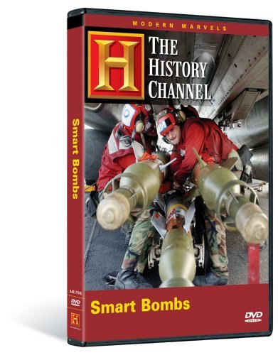 Modern Marvels Smart Bombs Clr Nr