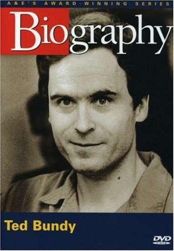 Ted Bundy Biography DVD R Nr