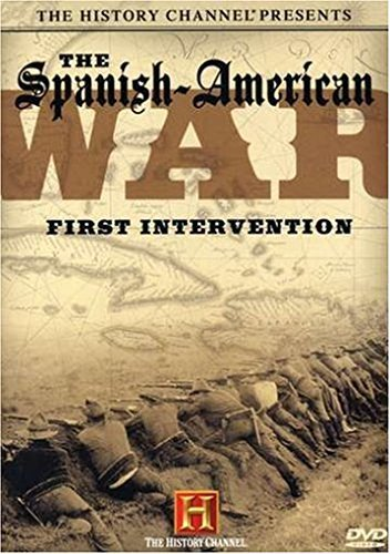Spanish American War First In Spanish American War First In Made On Demand Nr