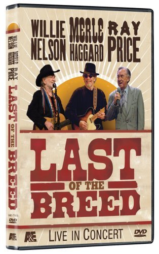 Nelson Haggard Price Last Of The Breed