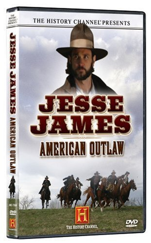 Jesse James American Outlaw Jesse James American Outlaw Nr