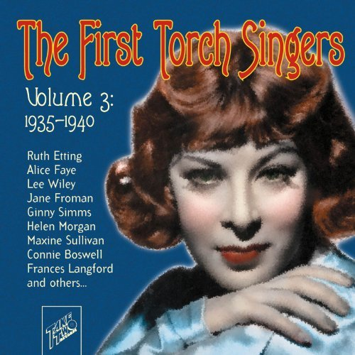 First Torch Singers Vol. 3 First Torch Singers First Torch Singers