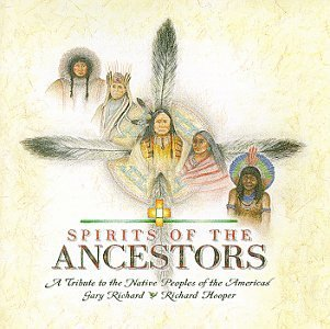 Richard Hooper Spirits Of The Ancestors