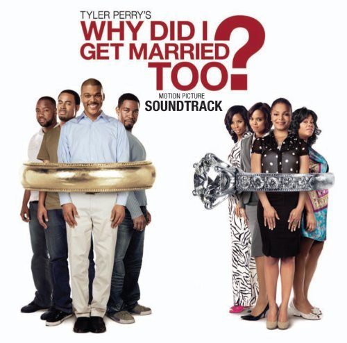 Why Did I Get Married Too? Soundtrack