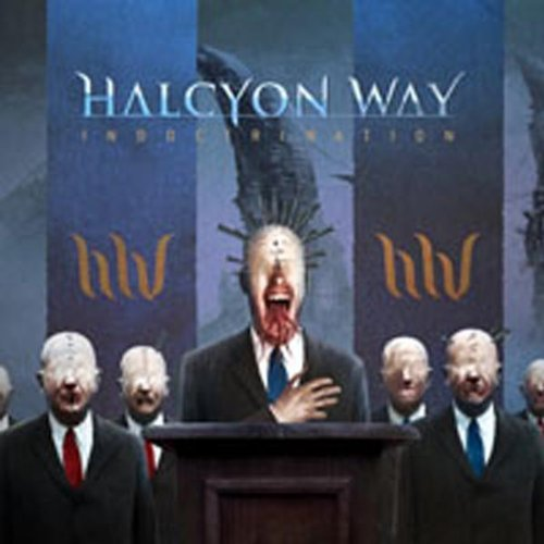 Halcyon Way Indoctrination