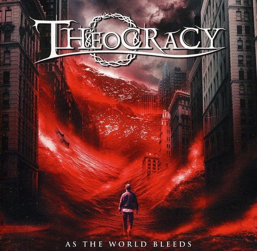 Theocracy As The World Bleeds