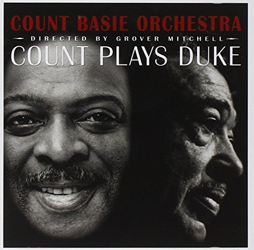 Count Basie Count Plays Duke