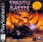 Psx Shadow Master 3d T