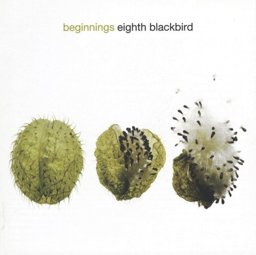 Eighth Blackbird Beginnings
