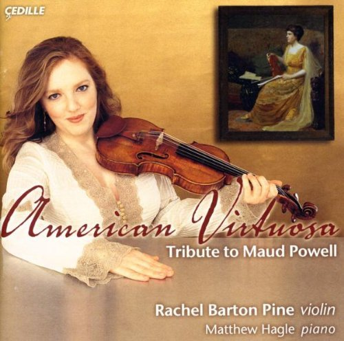 American Virtuosa American Virtuosa Tribute To