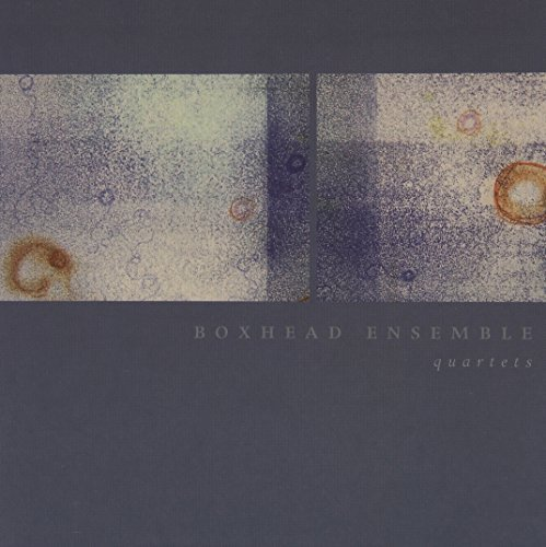 Boxhead Ensemble Quartets