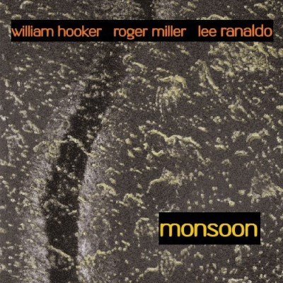 Ranaldo Hooker Miller Vol. 1 Out Trios Monsoon