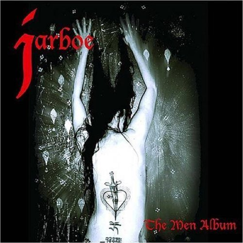 Jarboe Men Album 2 CD