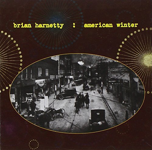 Brian Harnetty American Winter