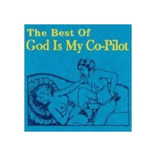 God Is My Co Pilot Best Of Godco
