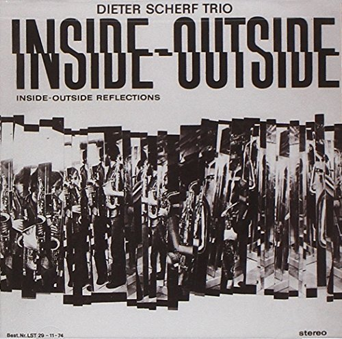 Dieter Trio Scherf Inside Outside Reflections (19