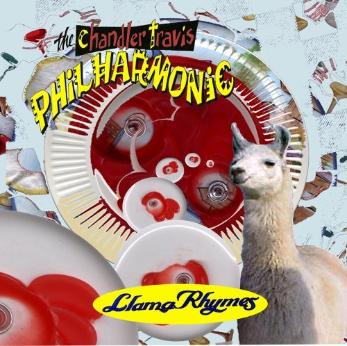 Chandler Travis Philharmonic Llama Rhymes