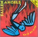 Fallen Angels Rain Of Fire
