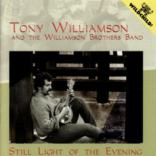Tony Williamson Still Light Of Evening