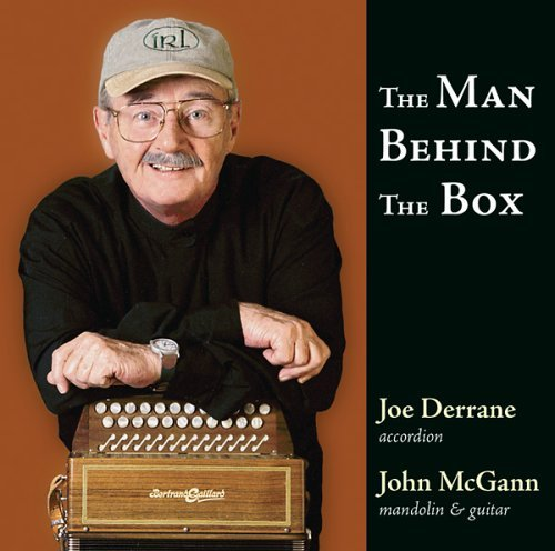 Joe Derrane Man Behind The Box