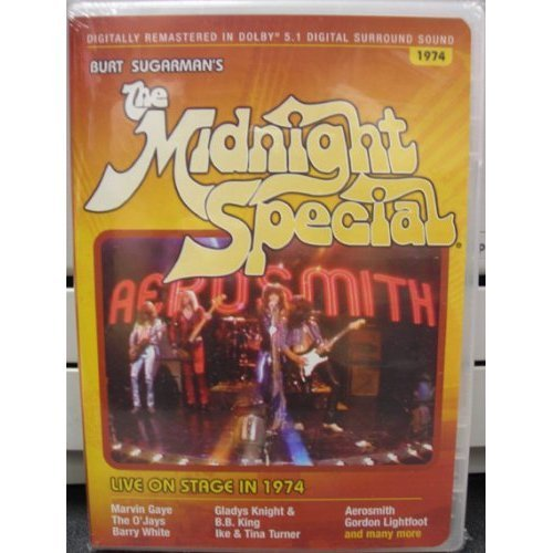Burt Sugarmans Midnight Special 1974