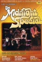 Burt Sugarmans Midnight Special 1979