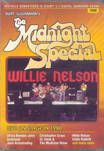 Burt Sugarmans Midnight Special 1980