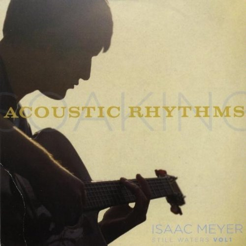 Meyer Isaac Acoustic Rhythms
