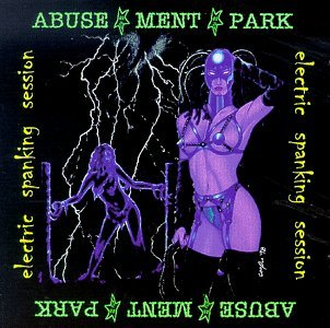 Abusement Park Electric Spanking