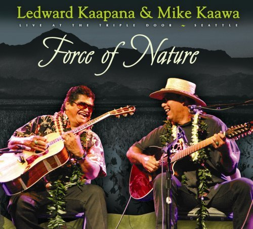Kaapana Kaawa Force Of Nature
