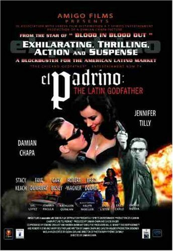 El Padrino Latin Godfather (dv El Padrino Latin Godfather Nr